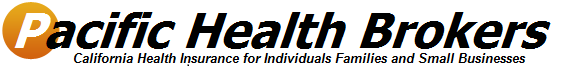 Pacific Health Brokers Logo